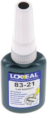 Anaerobe Fügeverbindung, Loxeal, 10 ml (83-21/10)