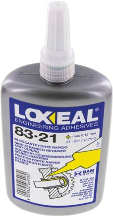 Anaerobe Fügeverbindung, Loxeal, 250 ml (83-21/250)