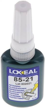 Anaerobe Fügeverbindung, Loxeal, 10 ml (85-21/10)