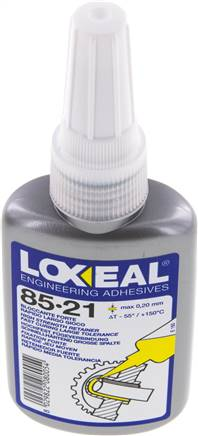 Anaerobe Fügeverbindung, Loxeal, 50 ml (85-21/50)
